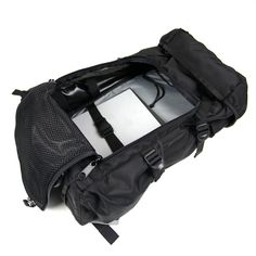 DSPTCH / Ruckpack