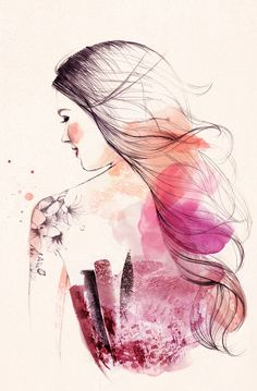 Illustration by Sarah Bochaton.