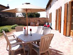 @LaPagerieSompt  La Pagerie: Type of Accommodation: Self Catering.  La Pagerie Sompt, Poitou-Charentes, France