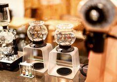 Here come our twins @helen_noh #photography #alternativebrewing #baristadaily #yvrcoffee #vancouver #coffee #blackcoffee #siphoncoffee #teatimer #mahlkonigek43 #750d #nikon #baristaphotographer #baristalife #barista #coffeegears #coffeegeek #grinder #largo #harioteadripper #hario #coffeeshop #coffeeaddict #specialitycoffee #cafelife #vscocam #tea#photooftheday#coffeeholic #cafe http://ift.tt/20b7VYo