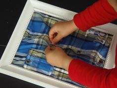 DIY Montessori Materials | Montessori en Casa - Racheous - Lovable Learning