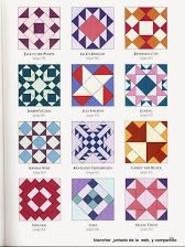 Around the Block Again Book : 200 Blocks of Patchwork to sew!!