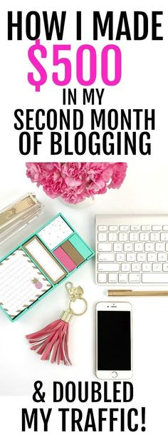 My blog income report for May 2017. Do bloggers make money? Find out how I doubled my blog traffic to over 35,000 page views. I also doubled my income through affiliate marketing and ads. Tips and tricks for making money from affiliates. The best programs and how to use links on Pinterest. How to grow your blog traffic on Pinterest, Stumbleupon and other social media platforms. Can you make money blogging? Learn how to start a profitable blog. Pinterest tips