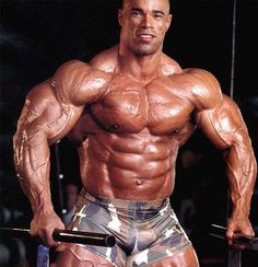 A bodybuilding workout should be a well-rounded program that provides an adequate amount of resistance to all areas on the body and all muscle teams. http://the-big-picture-in-body-building.blogspot.jp/