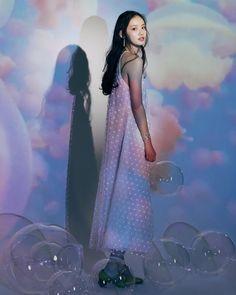 Princess Style Wedding Dresses, Sun Solar, Meteor Garden 2018, Romantic Outfit, Chinese Model, Chinese Actress, Autumn Garden, Ulzzang Girl, Cool Photos