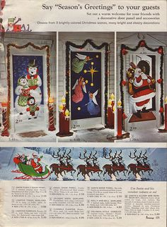 1966 Penneys Christmas Catalog