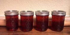 Sweet Tea Jam Found on SBCanning via Canning Only Recipes  A blog about canning, dehydrating, food preservation, self-sufficiency, homesteading.