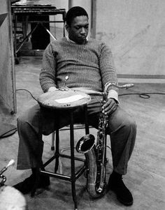 John Coltrane Jazz musician on a transcendental plane Cool Jazz, Jazz Artists, Jazz Musicians, Smooth Jazz, Melody Gardot, Francis Wolff, A Love Supreme, Jazz Players, Rock N Roll