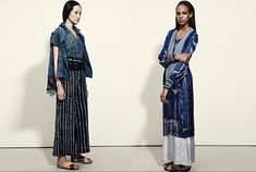 studio189 africa / indigo products from mali - artisans work to naturally dye and pattern each garment