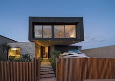 McKinney + Windeatt Architects