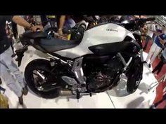 YAMAHA MT-07 2014, GoPro Hero 2 HD, Ficha técnica, precio