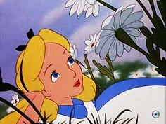 Alice - Alice in Wonderland