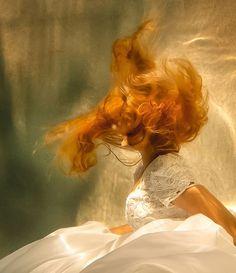 24 Stunning Trash the Dress Photos - Mon Cheri Bridals