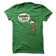 Talking Beer Mug Drink Me T Shirt, Hoodie, Tee Shirts ==► Shopping Now!