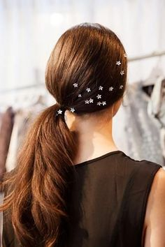 7 Cute Hairstyles for Spring | Her Campus