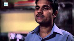 Real Life Stories - Raju Yadav Shares Inspiring Story Of Strength And Op...