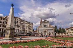 EXPEDIÇÃO ANDANDO POR AÍ...: Fiesole, Florença, Itália