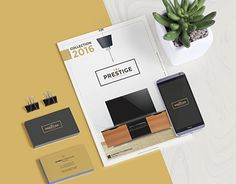 "Check out new work on my @Behance portfolio: ""Prestige"" http://be.net/gallery/38557511/Prestige"