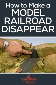 One of the greatest tools of the model railroader is forced perspective. The illusions you can create with proper scaling and the right angles are seemingly endless, and these illusions can often be essential for a realistic model depending on the scene and space constraints with which you are working.