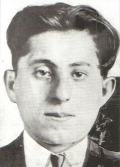 """HERMAN """"HYMAN"""" AMBERG    Death: Nov. 3, 1926    Organized Crime Figure. Along with his brothers Louis """"Pretty"""" and Joseph Amberg, they were the most feared gangsters in the Jewish neighborhoods of Brooklyn, New York City, New York during the 1920s and 1930s. Hyman was arrested for the murder of a Brooklyn jeweler in 1926 and placed in the """"Tombs"""" jail in Manhattan to await trial. On November 3, 1926, he and another prisoner (armed with guns) tried to escape from the jail."""