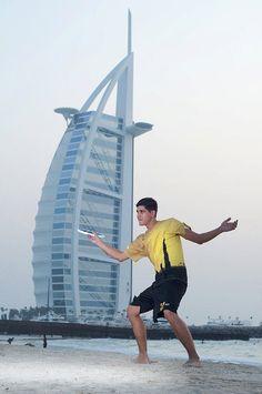 Dubai Ultimate Nikon, Dubai