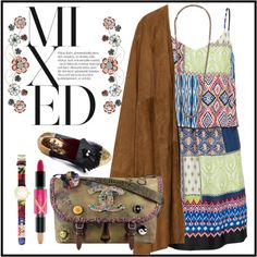 Designer Clothes, Shoes & Bags for Women Mix Style, Max Factor, Wallis, Polyvore Fashion, Zara, Chanel, Stuff To Buy, Shopping, Collection