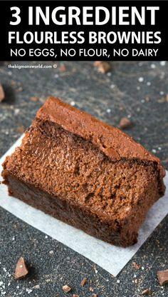 Low Carb Desserts, Healthy Dessert Recipes, Gluten Free Desserts, Healthy Baking, Healthy Desserts, Delicious Desserts, Vegan Chocolate Frosting, Healthy Chocolate, Chocolate Recipes