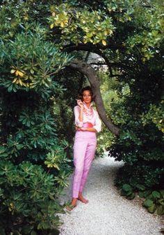 kinia322 - Jacqueline de Ribes: последняя королева Парижа