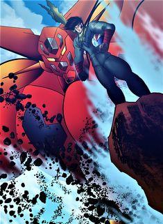 Mecha Anime, Super Robot, Mobile Suit, Comic Artist, Fantasy Art, Geek Stuff, Japanese, Manga, Comics