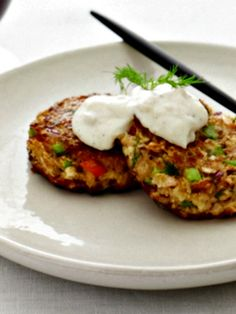 Fish Cakes with Horseradish Sauce | Recipe | Horseradish Sauce, Fish ...