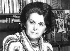 Janete Clair - autora de novelas da tv globo - morreu