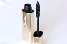 "Guerlain Cils d'Enfer Maxi Lash Mascara. It's $30 a tube, but would I pay that for ""lashes from hell""? ;-)"