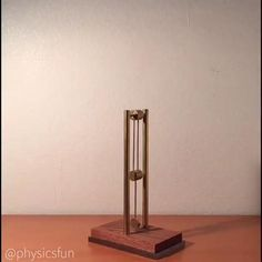 Woodworking Projects Diy, Diy Projects, Double Pendulum, Science Crafts, Funny Films, Automotive Decor, Super Funny Videos, Tool Design, Best Funny Pictures