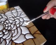 Como Fazer o Falso Mosaico (1)