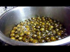 Dulceta de smochine verzi - YouTube Beans, Vegetables, Youtube, Recipes, Food, Syrup, Meal, Beans Recipes, Food Recipes