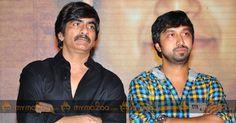#RaviTeja and #Bobby movie Crack #NeerajPandey #AkshayKumar #MassrajaRaviteja
