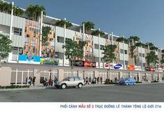 Bán đất nền khu đô thị Đông Bắc (khu k1) giá chỉ từ 6,8 - 11 triệu/ m2