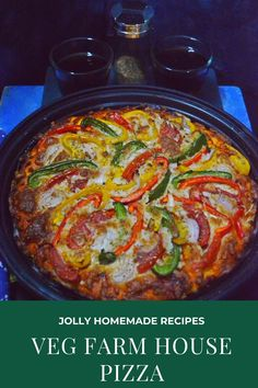 Best Vegetarian Recipes, Indian Food Recipes, Vegetarian Food, Delicious Recipes, Pizza Recipes, Easy Dinner Recipes, Drink Recipes, Bread Recipes, Easy Party Food