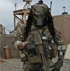 Tactical Predator