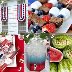 5 Things About… Throwing a Rocking Fourth of July Party!