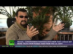 Steven Seagal: Obama regime very good at controlling media, propaganda  He was my trainer in Akito Smart Man    I AM Peace & LOVE