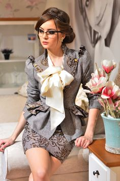 Enia Suit