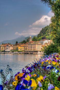 Lake Como, Italy Lombardy; http://www.blogtalkradio.com/hearttolovewithfola