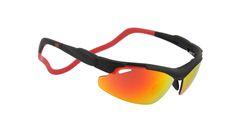 Gafa de sol Polarizada Slastiksun Eagle #eyewear #slastik #gafadesol #sport #magnetic #polarizado #policarbonato #clic #barcelona #eagle #deporte #sport #sunglasses #headband #fit