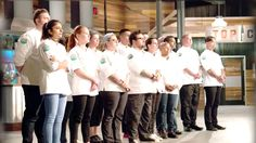 Season 15 Digital Original: Get to know the chefs competing this season!