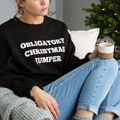 Are you interested in our alternative chrismas jumper? With our unisex anti christmas jumper you need look no further.