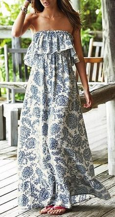 Maxi Dress - Love it
