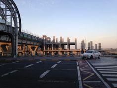 Buchmesse Teheran 2014: Flughafen Teheran-Imam Chomeini, menschenleer am frühen Morgen