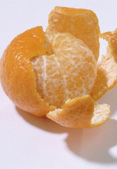 3 mandarines