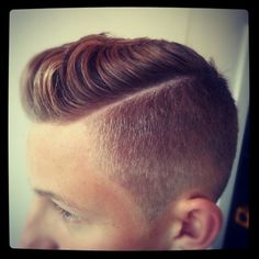 Link Camp: Mens Modern Hairstyles and Haircuts - Beauty Collection 2014 Mens Modern Hairstyles, Boy Hairstyles, Modern Haircuts, Formal Hairstyles, Wedding Hairstyles, Hair And Beard Styles, Short Hair Styles, New Hair, Your Hair